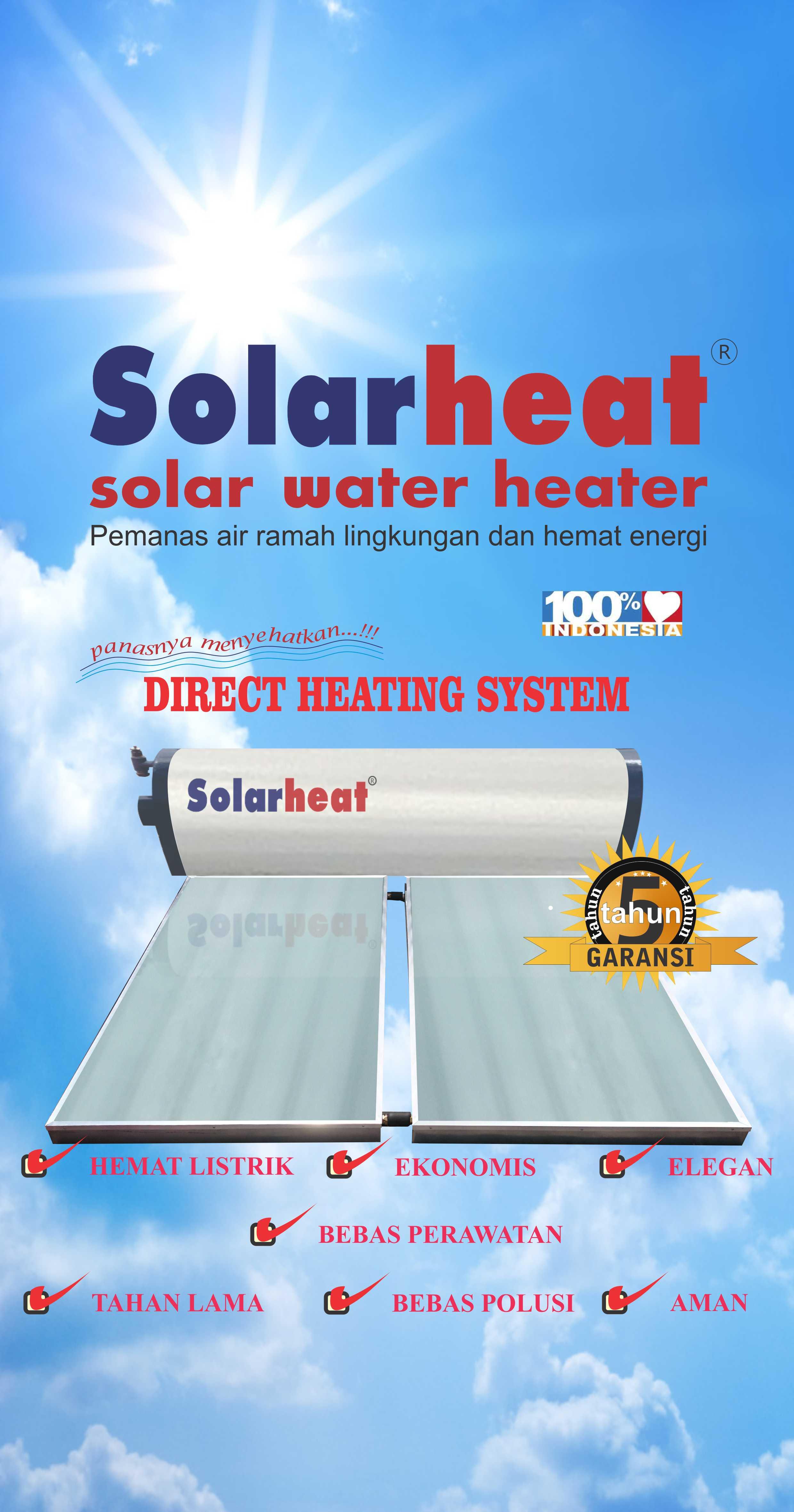 Welcome To Solarheat Solarheat Solar Water Heater